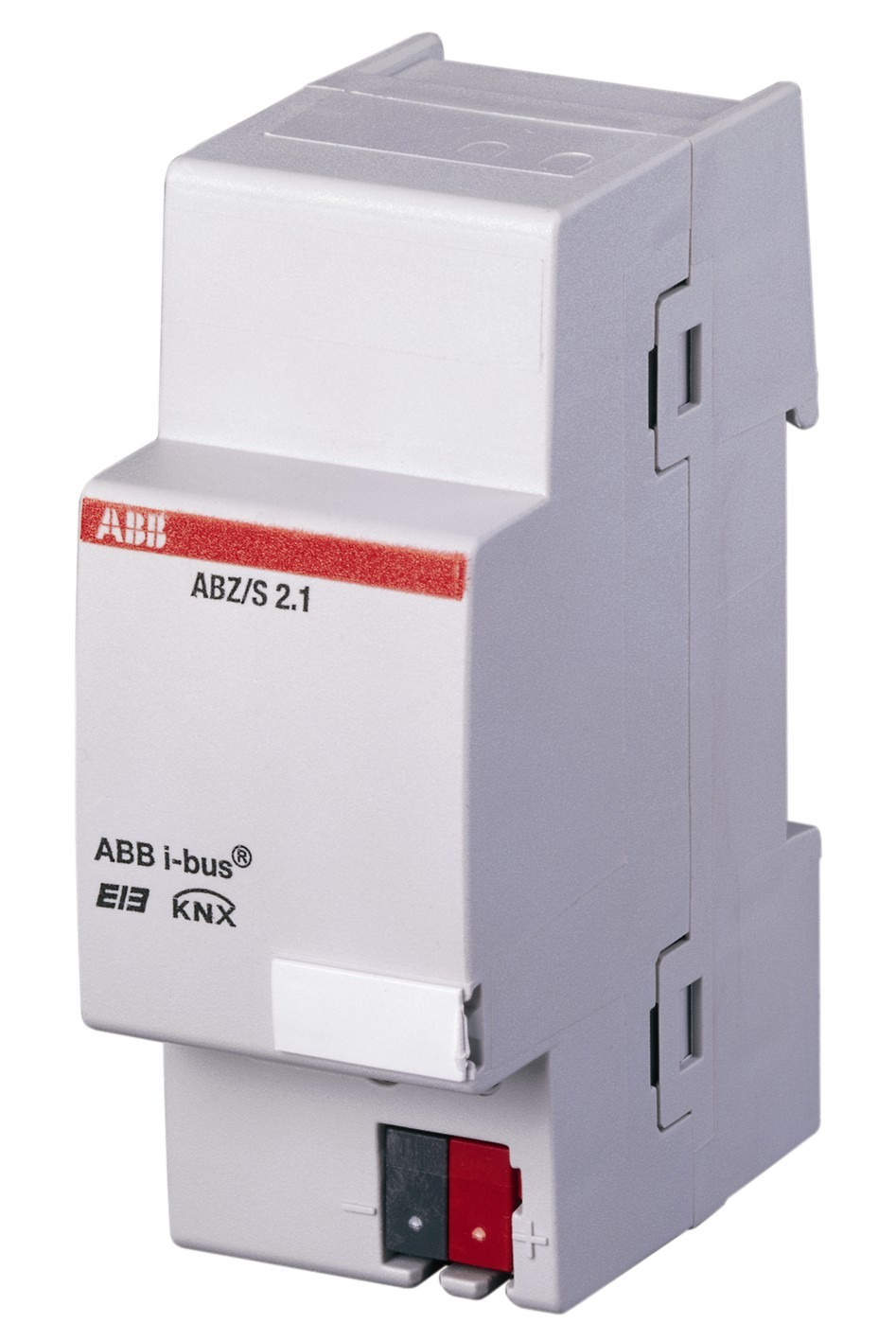 ABB Applikationsbaustein Zeit ABZ/S 2.1 2CDG110072R0011