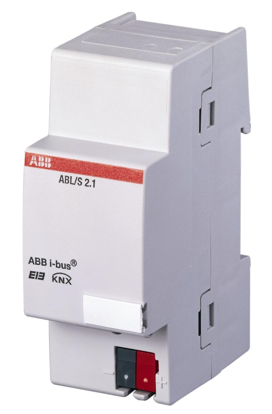 ABB Applikationsbaustein Logik ABL/S 2.1 2CDG110073R0011