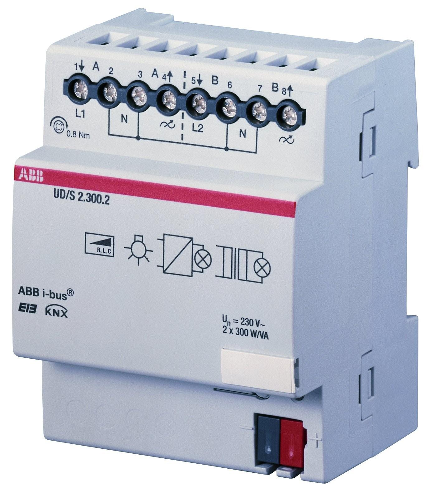 ABB Universal-Dimmaktor UD/S 2.300.2 2CDG110074R0011