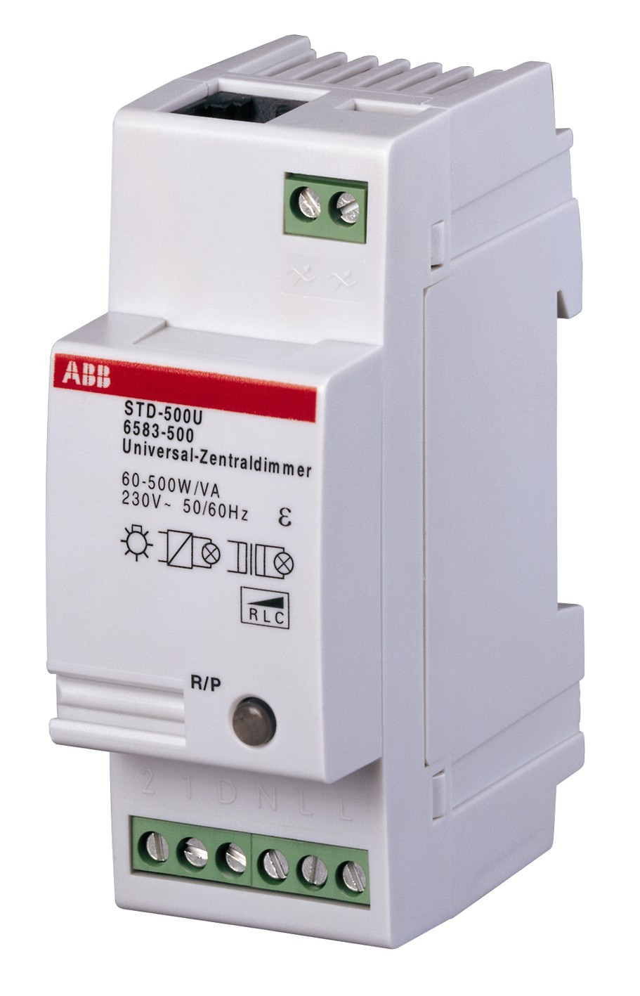 ABB Universal-Leistungsdimmer STD-500 U GJB0006590A0178