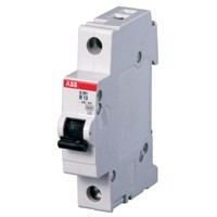 ABB Sicherungsautomat S201-C25 2CDS251001R0254