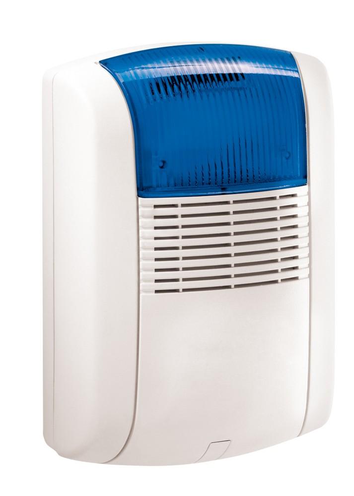 ABUS Kompaktalarmierung blau SG1810