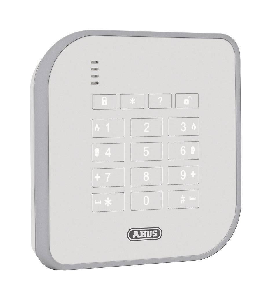 ABUS Secvest Funk-Bedienteil FUBE50000