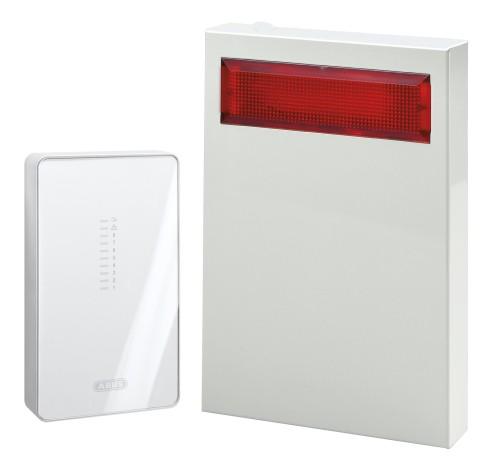 ABUS Secvest 2WAY Funk-Außensirenen-Paket FU8250