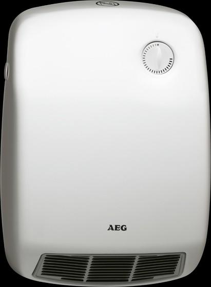 AEG Ventilatorheizer VH 211 2.0 KW