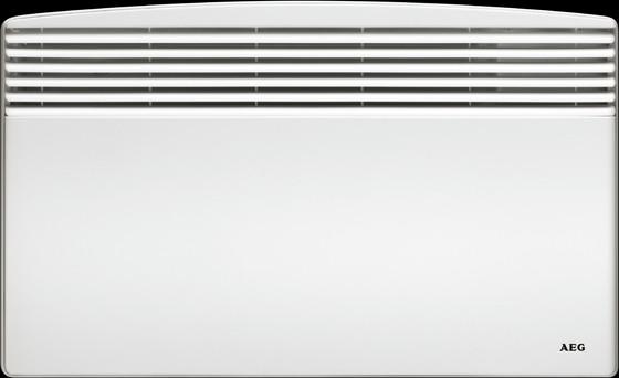 AEG Wand-Konvektor elektronisch WKL 2503 SE 2.5 KW