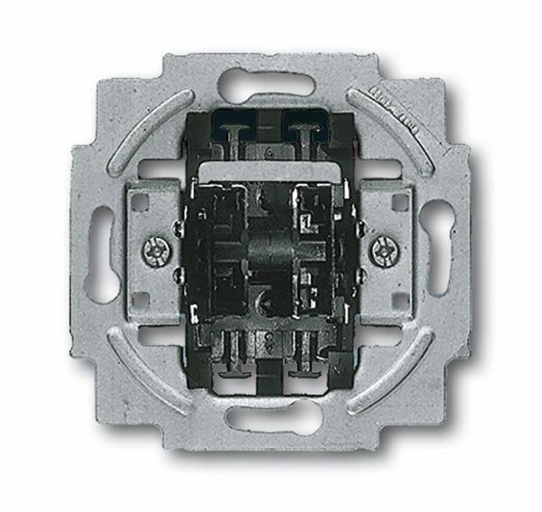 Busch-Jaeger Jalousietaster 2020/4US
