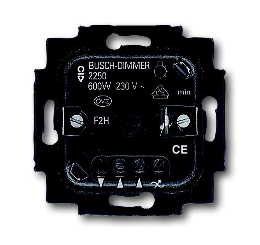 Busch-Jaeger Dimmer 2250U