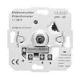 JUNG Elektronisches Potentiometer, Schaltf. 240-10