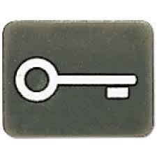 JUNG Symbole für WG 800 33ANT