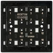 JUNG Tastsensor-Modul 4008TSM