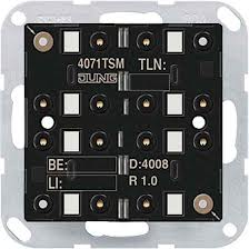JUNG Tastsensor-Modul Standard 1fach 4071TSM