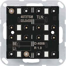 JUNG Tastsensor-Modul Standard 2fach 4072TSM