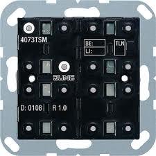 JUNG Tastsensor-Modul Standard 3fach 4073TSM