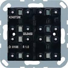 JUNG Tastsensor-Modul 24 V AC/DC 4248TSM