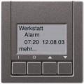 JUNG KNX Info-Display CD2041GR