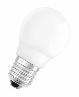 Osram DULUX PRO MINI BULLET 9 W/825 E27 Kompaktleuchtstofflampe