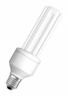 Osram DULUX INTELLIGENT LONGLIFE 30 W/840 E27 Kompaktleuchtstofflampe