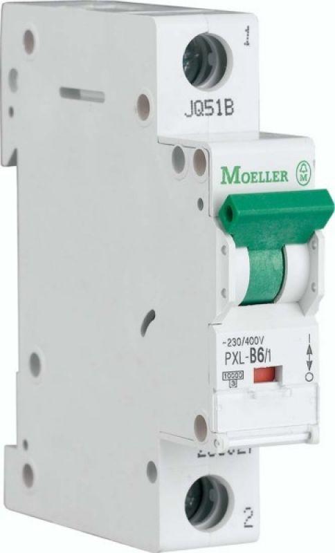 Eaton/Moeller Sicherungsautomat PXL-B16/1 16A