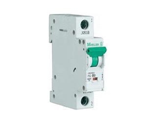 Eaton Leitungsschutzschalter 10A 1p C-Char PXL-C10/1