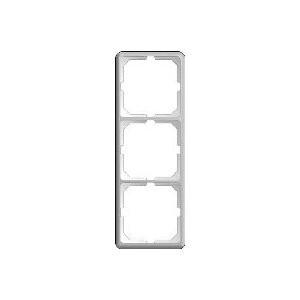 Elso-Schneider 3-fach Rahmen 204300/04