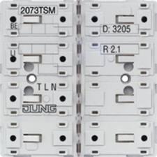 JUNG Tastsensor-Modul Universal 1fach 3091TSM
