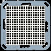 JUNG Lautsprechermodul A500 LSMA4WW