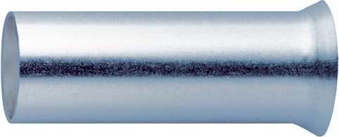 Klauke Aderendhülse 1,00 Qmm 72S/8V