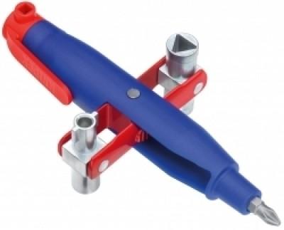 Knipex Stift-Schaltschrank-Schlüssel  001107