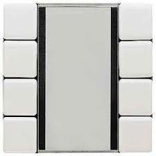 JUNG KNX Lichtszenen-Tastsensor 8fach LS2094LZWW