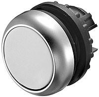 Eaton Drucktaste flach ohne Tastplatte tastend M22-D-X