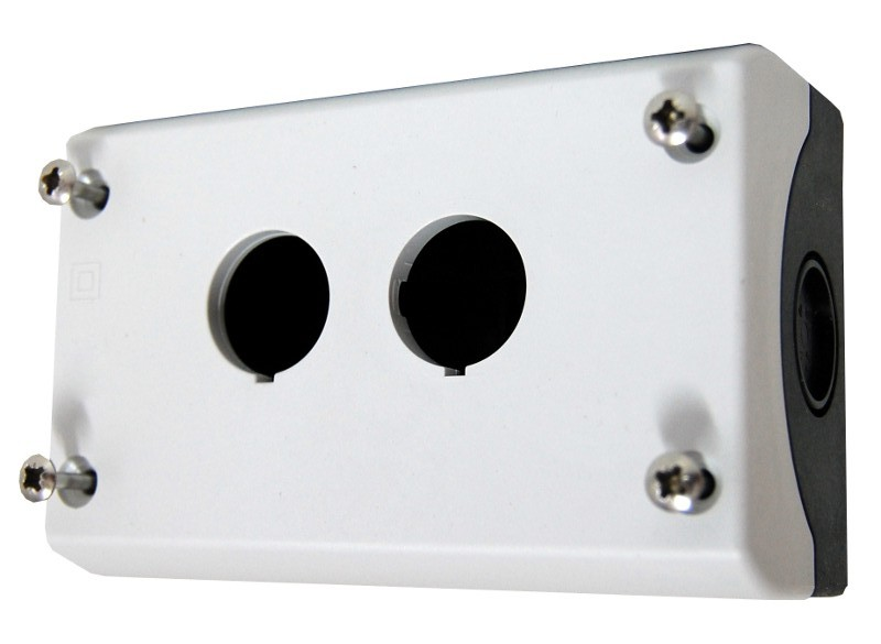 Eaton/Moeller Aufbaugehäuse M22-I2