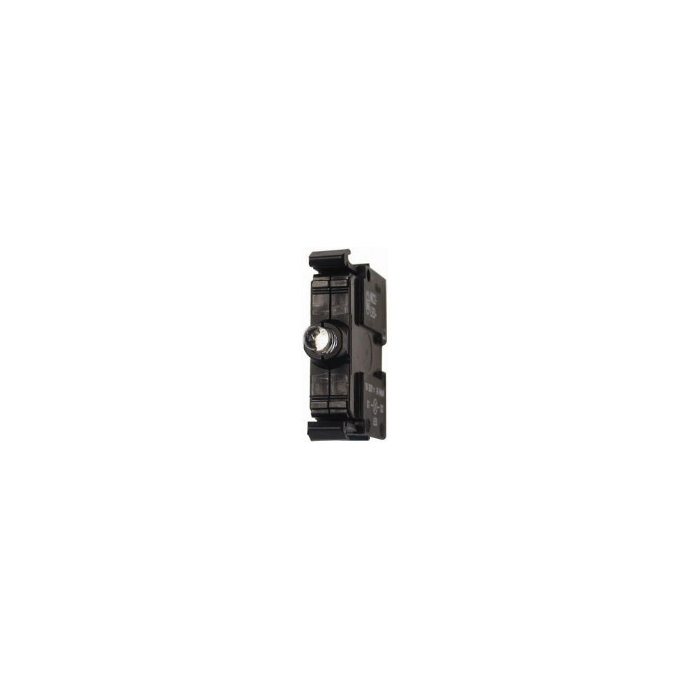 Eaton Leuchtelement LED grün Frontbefestigung 12 - 30 V AC/DC Schraubanschluss M22-LED-G