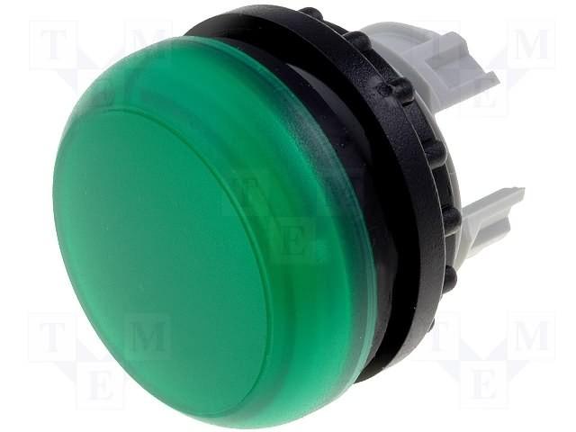 Eaton Leuchtmelder flach grün M22-L-G
