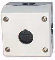 Eaton Aufbaugehäuse 1 Einbaustelle M22-I1
