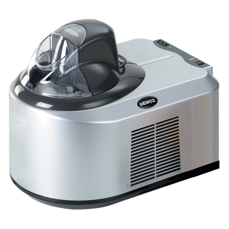 NEMOX Eismaschine Gelato CHEF 2200 Oxiria