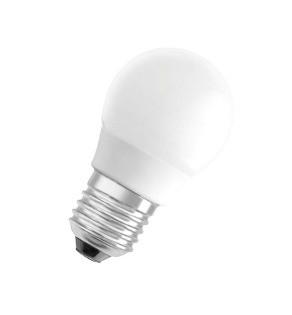 Osram DULUX PRO MINI BULLET 6 W/825 E27 Kompaktleuchtstofflampe