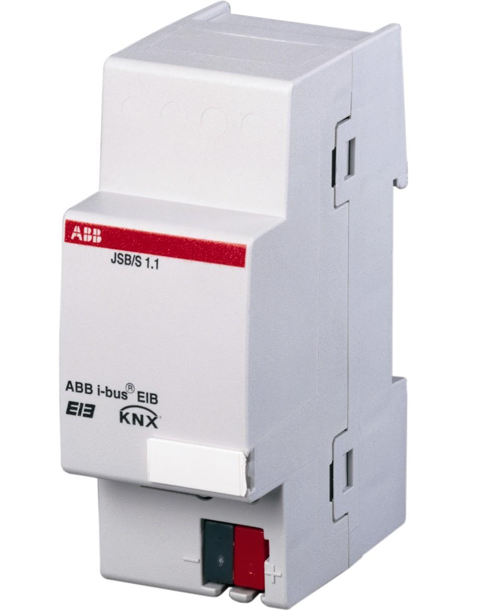 ABB Jalousiesteuerbaustein JSB/S 1.1 GHQ6310084R0111