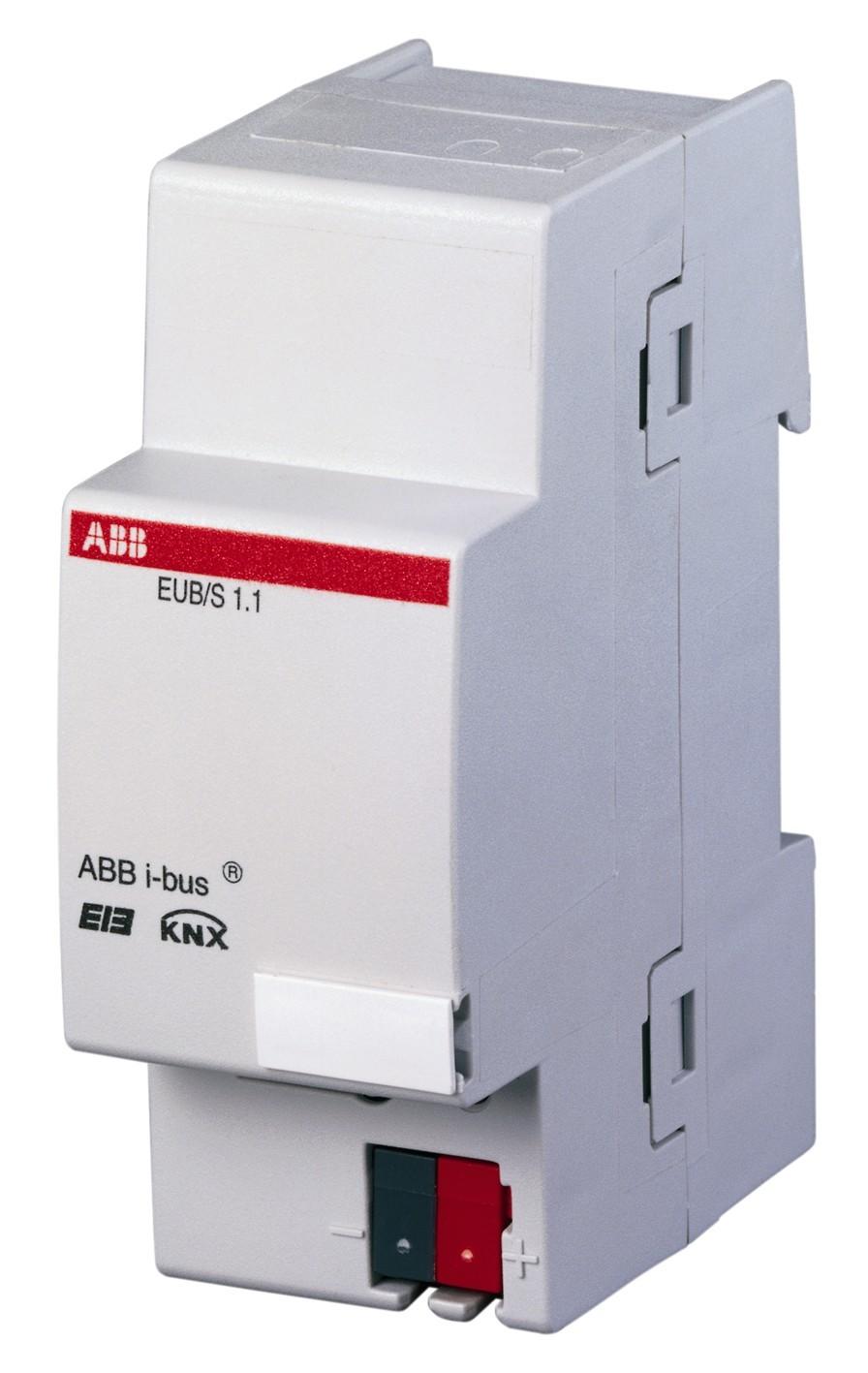 ABB Logikmodul LM/S 1.1 GHQ6310080R0111