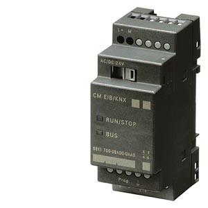 Siemens LOGO! EIB/KNX 6BK1700-0BA00-0AA2 24 V/DC