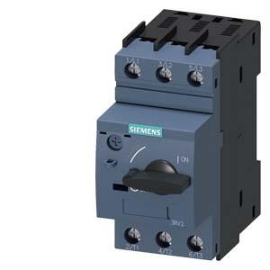 Siemens Motorschutzschalter 3RV2011-0CA10