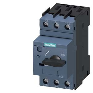 Siemens Motorschutzschalter 3RV2011-0JA10
