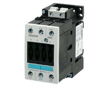 Siemens Schütze Sirius 3RT1036-1AP00