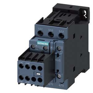 Siemens Schütze Sirius 3RT2026-1BB44