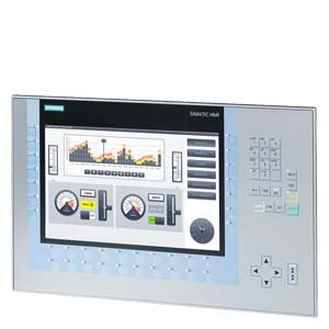 Siemens Simatic HMI KP1200 Comfort 6AV2124-1MC01-0AX0