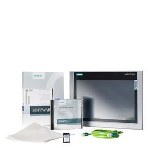 Siemens Starterkit TP700 Comfort 6AV2181-4GB00-0AX0