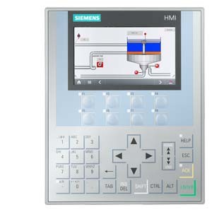 Siemens SIPLUS HMI KP400 Comfort 6AG1124-1DC01-4AX0