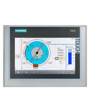 Siemens SIPLUS HMI TP700 Comfort 6AG1124-0GC01-4AX0
