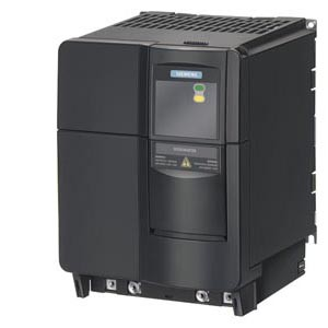 Siemens Micromaster 420 3AC200-240V 6SE6420-2UC24-0CA1