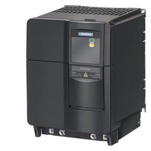 Siemens Micromaster 420 3AC200-240V 6SE6420-2UC25-5CA1
